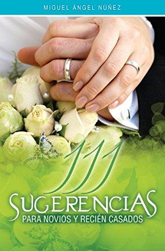 111 Sugerencias para novios y recién casados