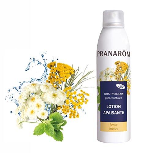 Pranarôm - HYDROLATS - Lotion apaisante BIO (Eco) - 170 ml