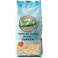 Biocop Copos de Avena Integral Supreme - 500 gr