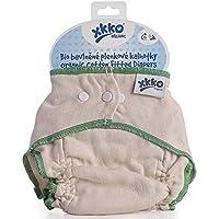 xkko höschen pañales (100% algodón biológico) de