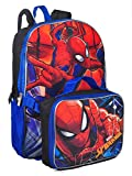 Best Spider-Man Book Bags For Boys - AST Toys Marvel Spiderman Homecoming School Boys Backpack Review