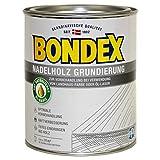 Bondex Nadelholz Grundierung 2,5l - 391962