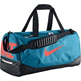 Nike Team Training Max Air Sport Bag, Unisex, Team Training Max Air, blau