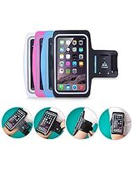 Bazaar Sacoche vélo pochette téléphone Sport Courir sac de bras téléphone mobile cellulaire cas sac