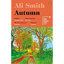 Autumn: Shortlisted for the Man Booker Prize 2017 (Seasonal)