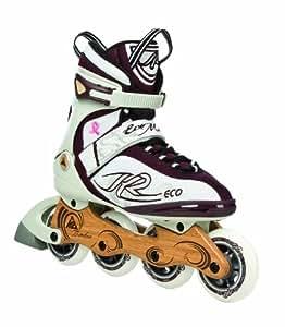 K2 Damen Inline-Skates Maia Eco 1209934, 38 EU / 5 UK