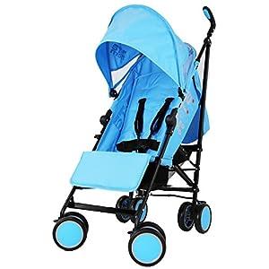 Zeta Citi Stroller Buggy Pushchair - Ocean from Baby Travel