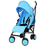 Best Lightweight Umbrella Strollers - Zeta Citi Stroller Buggy Pushchair - Ocean Review