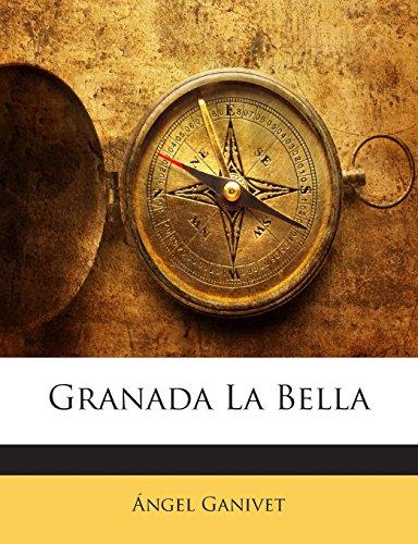 Portada del libro Granada La Bella