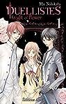 Duellistes, knights of flowers, tome 1 par Nishikata