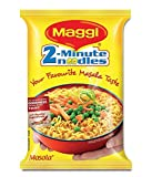 #4: Maggi 2-Minute Noodles Masala, 70g (Pack of 12)