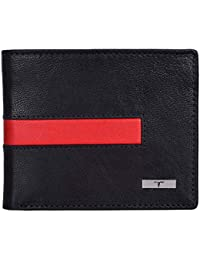 Urban Forest Foster RFID Blocking Leather Wallet for Men
