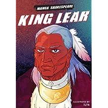 King Lear (Manga Shakespeare)