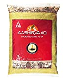 Ashirwaad - Chakki Atta - 5kg