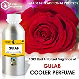 #8: ROSE Long Lasting Cooler Perfume 100ml ( For Create Natural & Real Fragrance in Rooms ) Best Cooler Perfume Made From High Quality Fragrance Cristals and Aroma Molicules ( Add 12-15 Drops in A Bucket of Water ) This is A Water Soluble Perfume