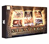 FX Interactive Strategy Megadeluxe, PC - Juego (PC)