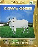 #7: Patanjali Cows Ghee, 500ml