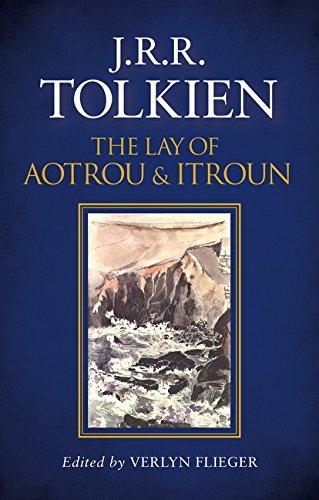 The Lay Of Aotrou And Itroun por J. R. R. Tolkien