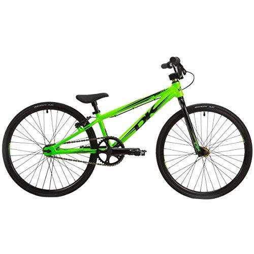 dk sprinter mini bmx bike 2016 gr n 18 in 20 in fahrrad. Black Bedroom Furniture Sets. Home Design Ideas