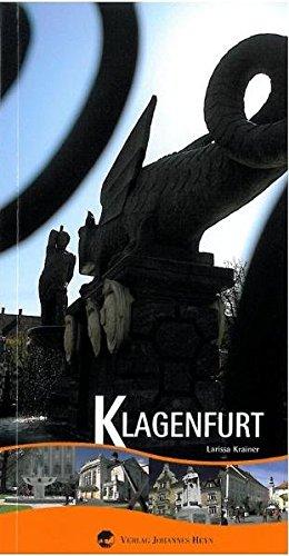 Preisvergleich Produktbild Klagenfurt