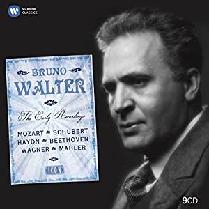 Walter - The Early Recordings
