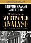 Die Geheimnisse der Wertpapieranalyse...