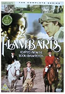 Flambards: The Complete Series [DVD] [1979]