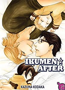 Ikumen After Edition simple Tome 1
