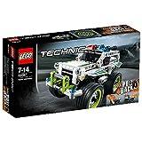 : LEGO Technic 42047 - Polizei-Interceptor, Auto-Spielzeug