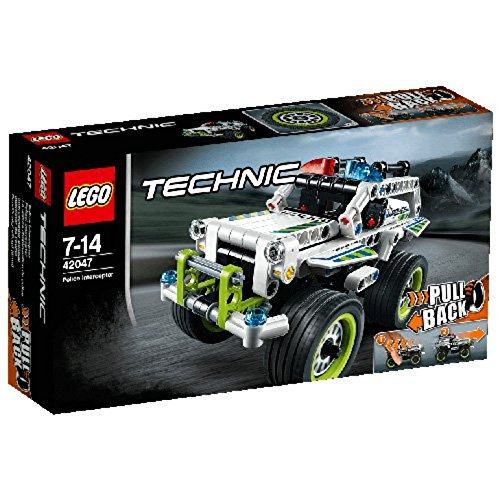 Brick Badger: All cheap LEGO TECHNIC bargains