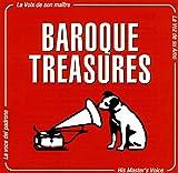 Baroque Treasures - Nipper 2cd