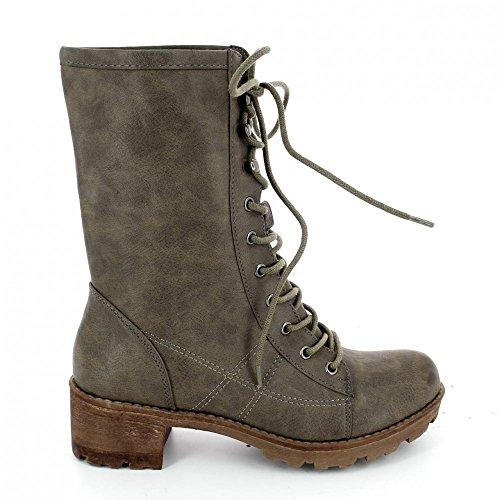 Damen Grau Grau Ideal Sneaker Ideal Sneaker Shoes Shoes Damen Shoes Ideal nv78dxwq7Z