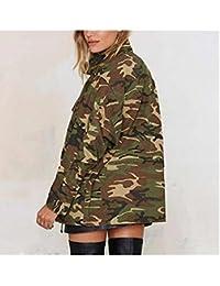 Suchergebnis auf Amazon.de für  camouflage jacke damen  Bekleidung 18b0435bde