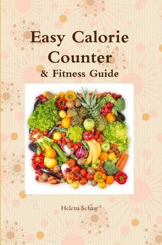 Easy Calorie Counter & Fitness Guide
