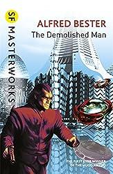 The Demolished Man (S.F. MASTERWORKS)