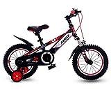 Aluminium-Legierung Kinder Fahrrad Junge mädchen Kinderwagen Fahrrad-Rot 18inch