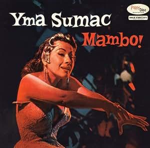 MAMBO & MORE -  Yma Sumac