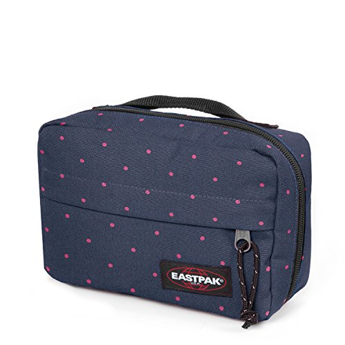 Beauty Case Hoddle 'Dot Navy' EASTPAK
