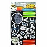 Star Wars Laser Beam Kühlschrank Magnete