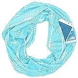 NEW Soft Damen Kuscheldecke Schal Cape , Taschen-Organizer, Schal, Reißverschluss-Aufbewahrungstasche Lätzchen, 9