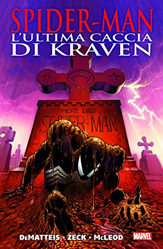 Download L'ultima caccia di Kraven. Spider-Man