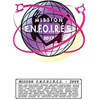 Les Enfoirés 2017 : Mission E.N.F.O.I.R.ES.