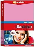Talk The Talk Ukrainian: Interactive Video CD-ROM - Beginners + (PC/Mac)