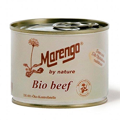 Marengo Bio Beef Dose 6 x 200 g