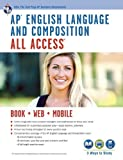 Telecharger Livres AP English Language Composition All Access Book Online Mobile Advanced Placement AP All Access by Susan Bureau 2013 02 07 (PDF,EPUB,MOBI) gratuits en Francaise