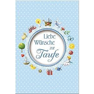 Herunterladen Liebe Wünsche Zur Taufe Blau Buch Online
