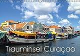 Trauminsel Curaçao (Wandkalender 2018 DIN A3 quer): Die Schönheit und Vielfältigkeit der Insel Curaçao festgehalten in wunderschönen Aufnahmen - ... ... [Kalender] [Apr 04, 2017] Görig, Christine