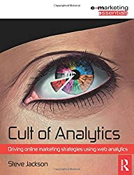 Cult of Analytics: Driving online strategies using web analytics