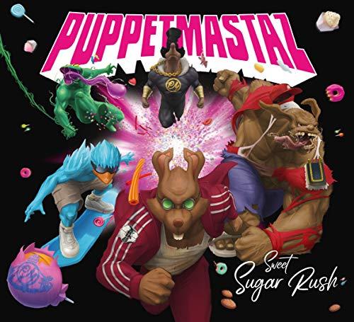 Sweet sugar run / Puppetmastaz |