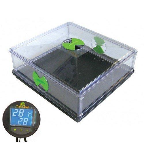 Serra / Propagatore riscaldata Vitopod - 56x55x23cm (ZI101)